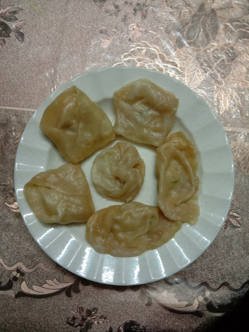 Chicken Momo from Homemade Food Factory