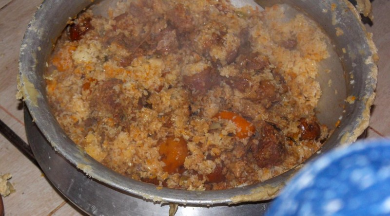Kacchi biriyani (20 person) from Eat FoR LifE