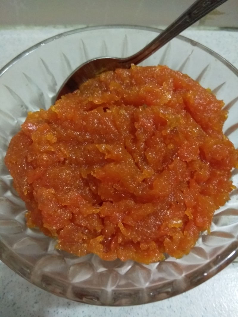TRADITIONAL GAJORER HALWA from Kory's Recipe