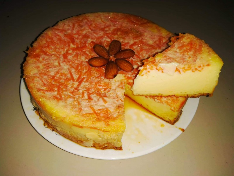Special- Carrot-Layer-Pudding