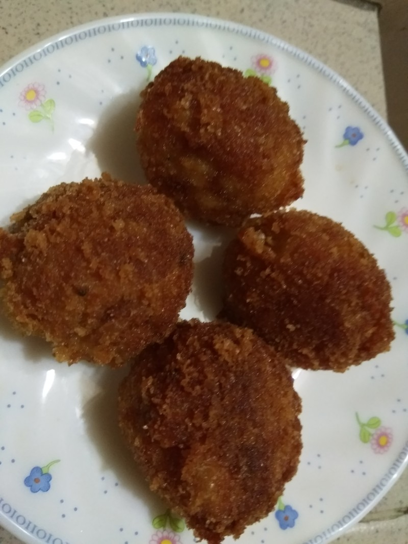 MACHER KOFTA from Kory's Recipe
