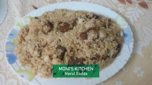 Moni's Kitchen - Foodpeon