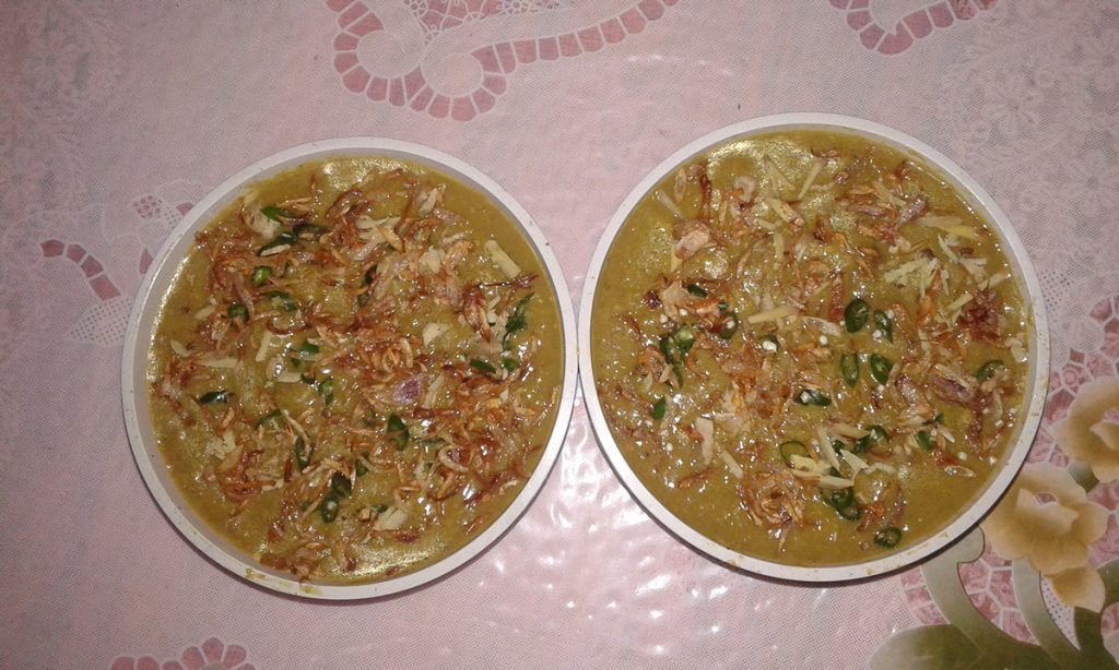 Haleem - 1KG from Moni's Kitchen
