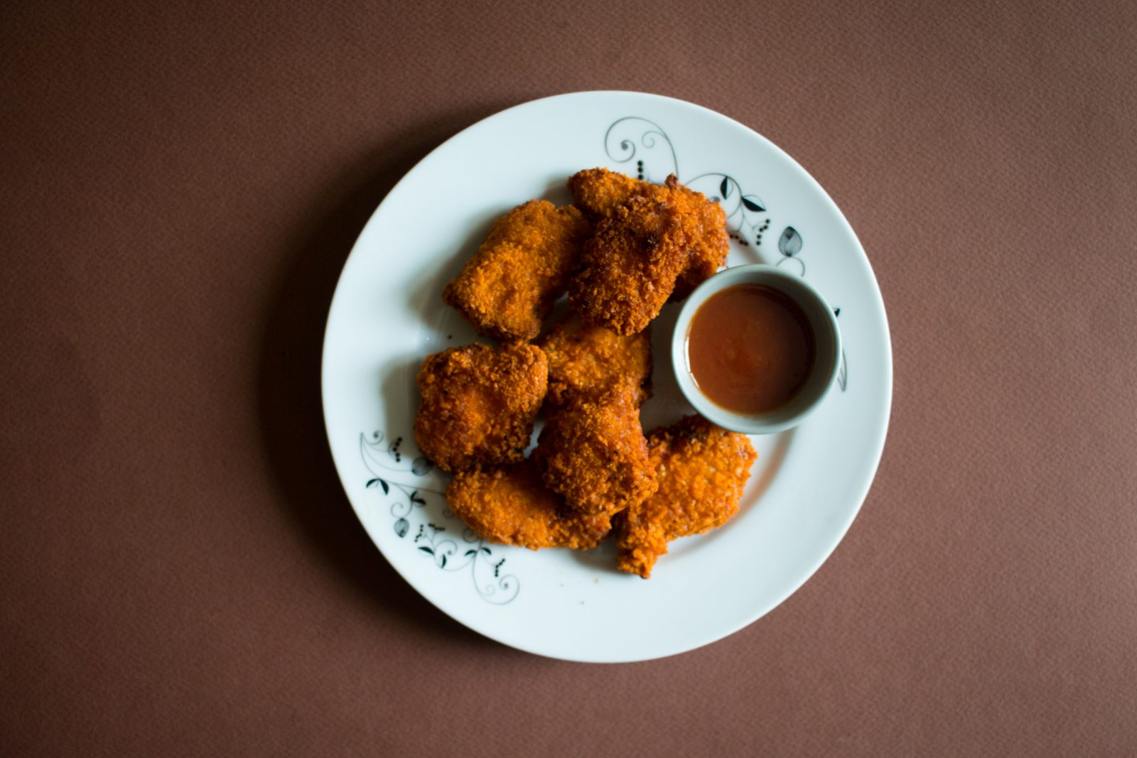 Chicken Nuggets from Ahh Vulbona