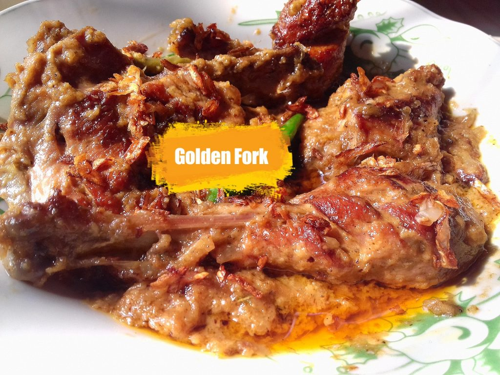 Chicken Roast (Special) from Golden Fork
