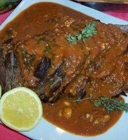 Beef Roast from Ayesha's Kitchen