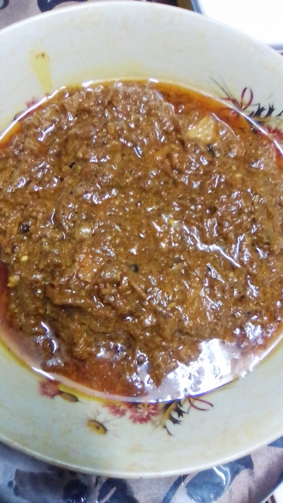 Mejbani Beef from Homemade Food Factory