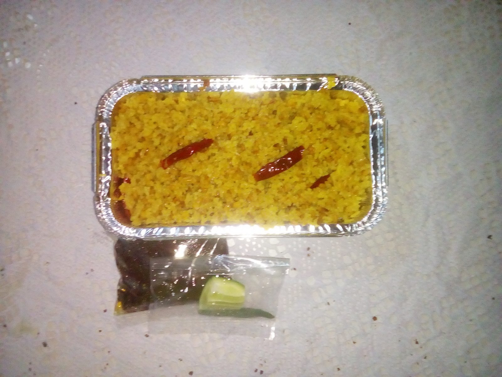 Regular Khichuri from Sompurna Rannaghor