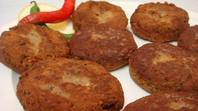 Shammi Kabab from Homemade Food Factory