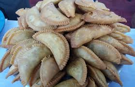 Chicken Pitha from Arisha's Kitchen