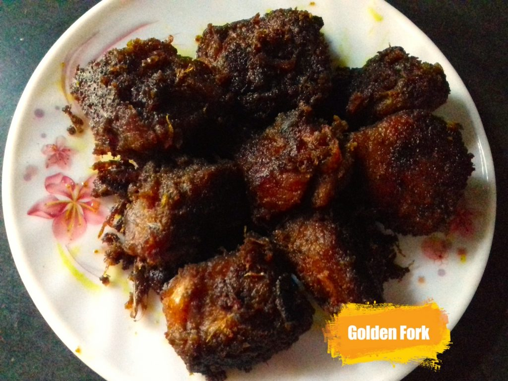 Gorur Kala Vuna (Special) from Golden Fork
