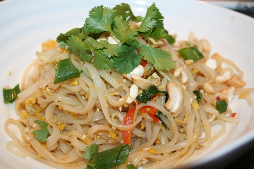 Thai Chowmein from Homemade Food Factory