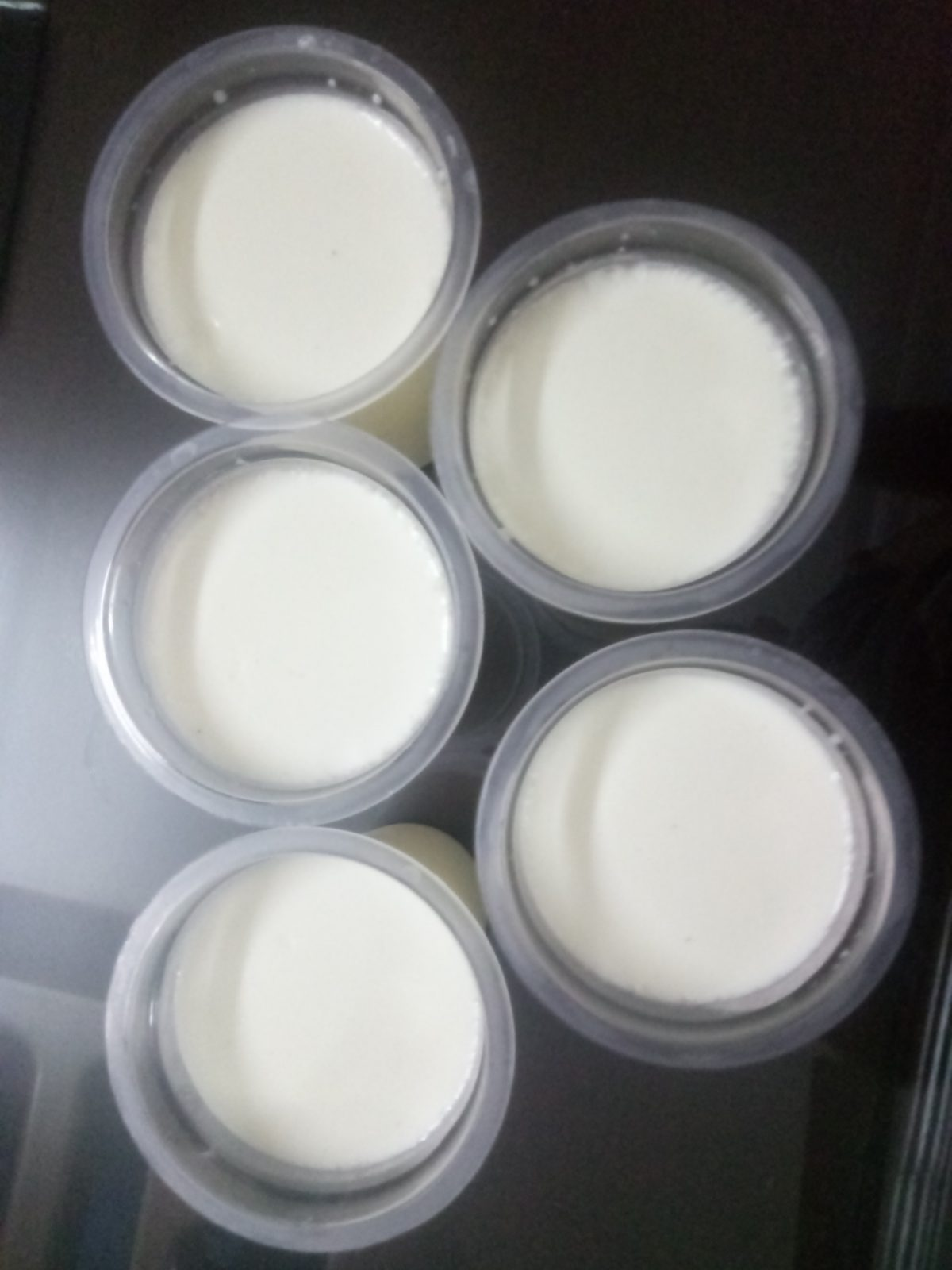 Doi (Sugar Free) - 250gm from Mohima's Kitchen
