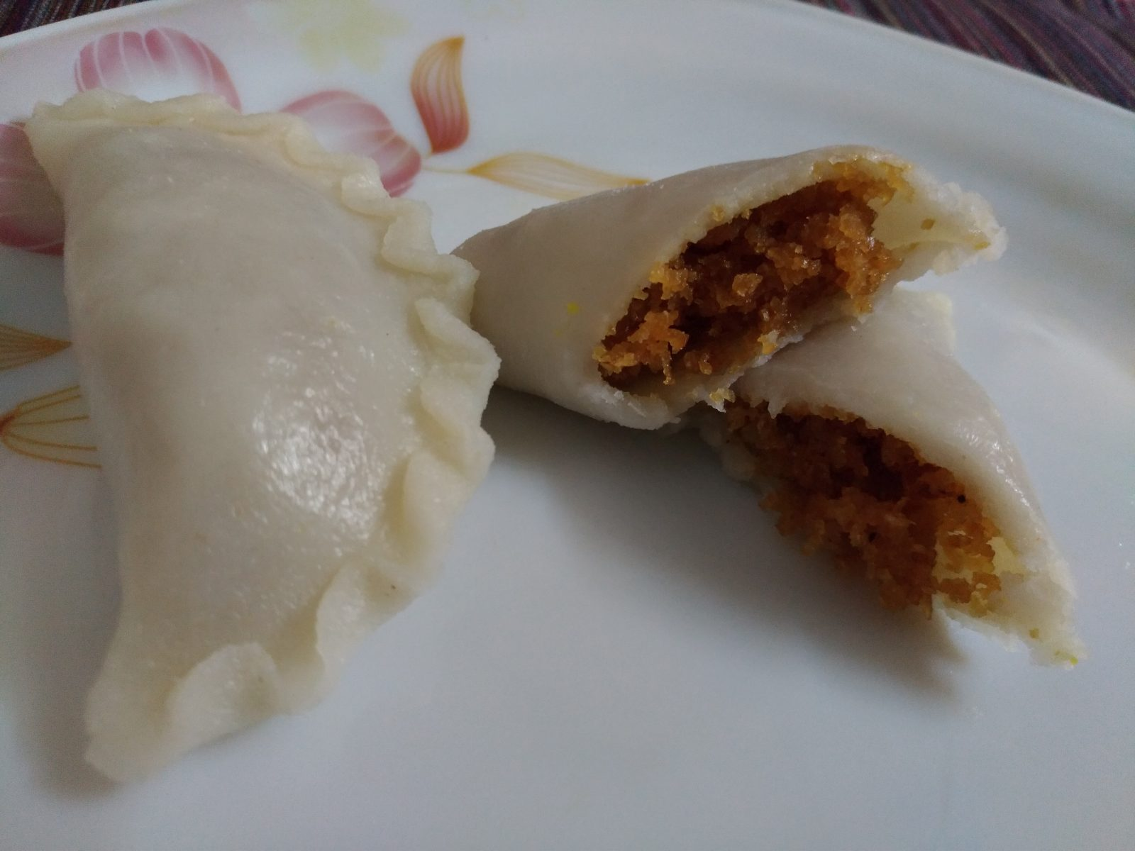 Misty Puli Pitha from Mohima's Kitchen