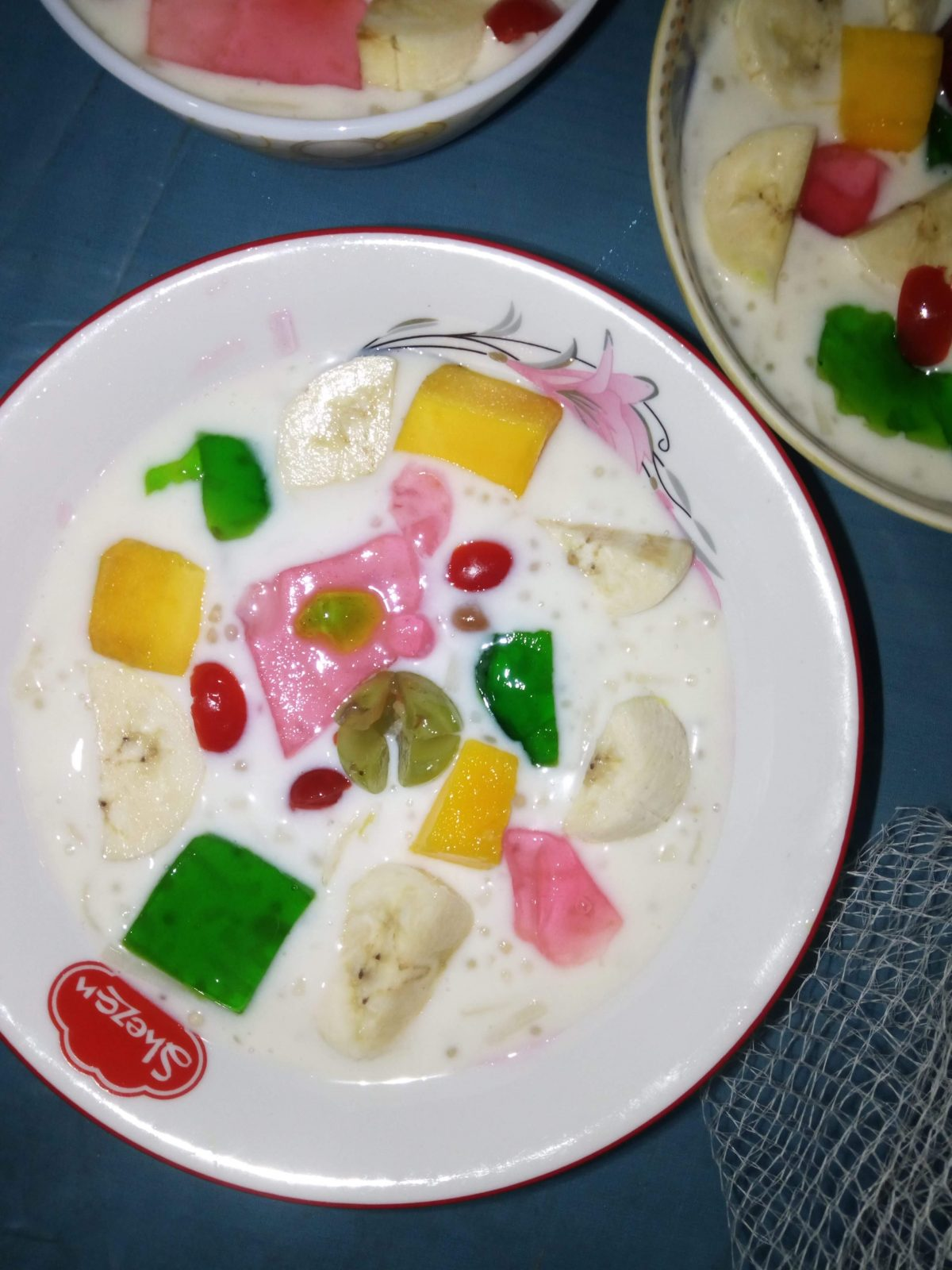 Special Faluda from Naher Kitchen