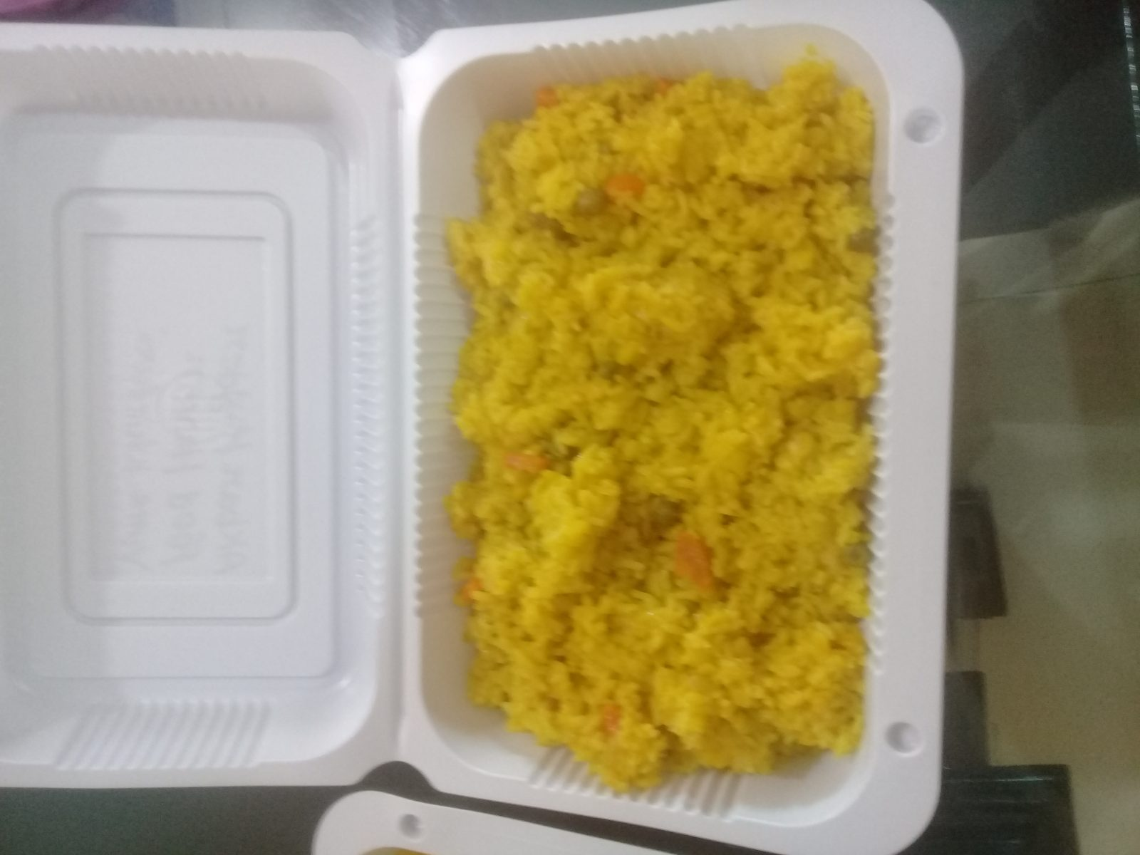 Vuna Khichuri from Food Haven