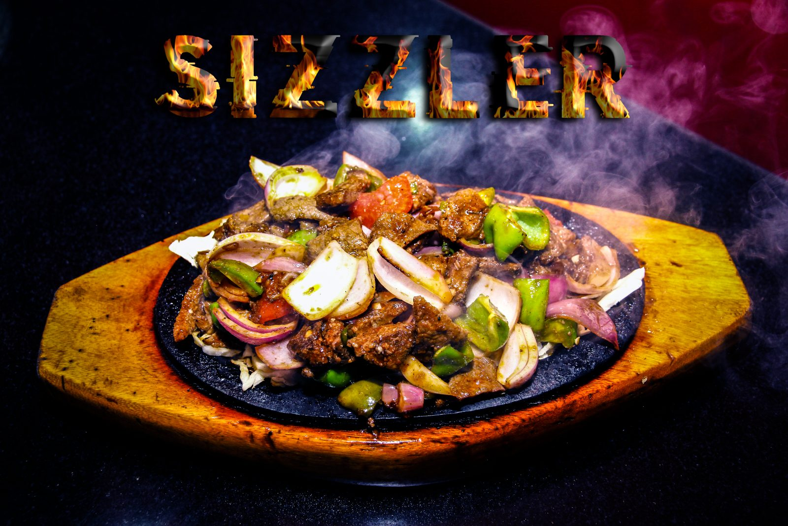 Chicken Sizzler
