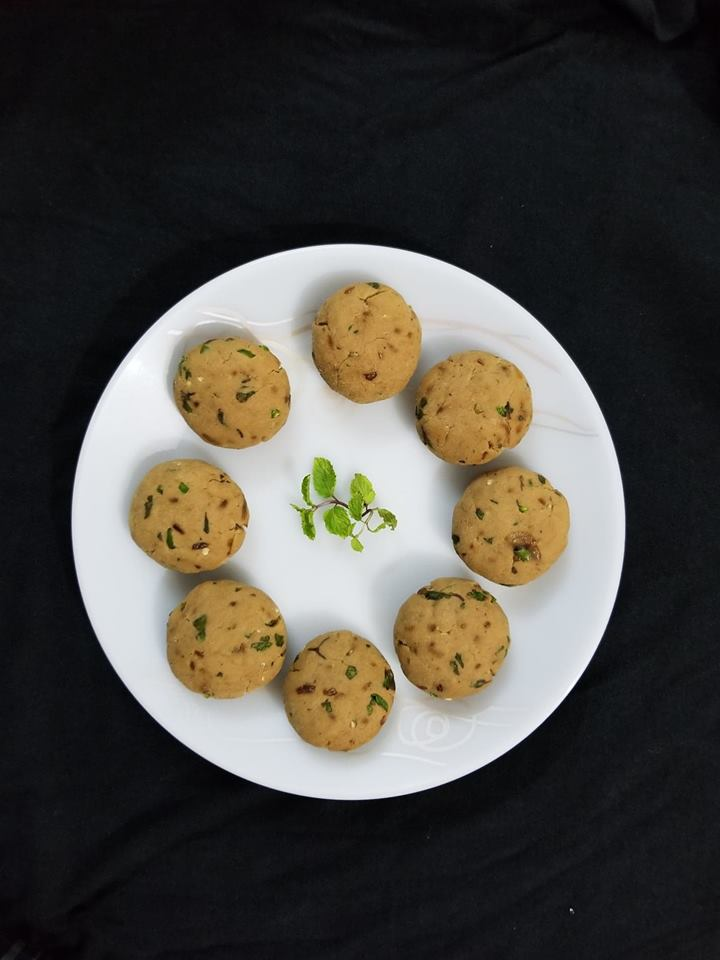Beef Shami Kabab from Cook with Delicacy