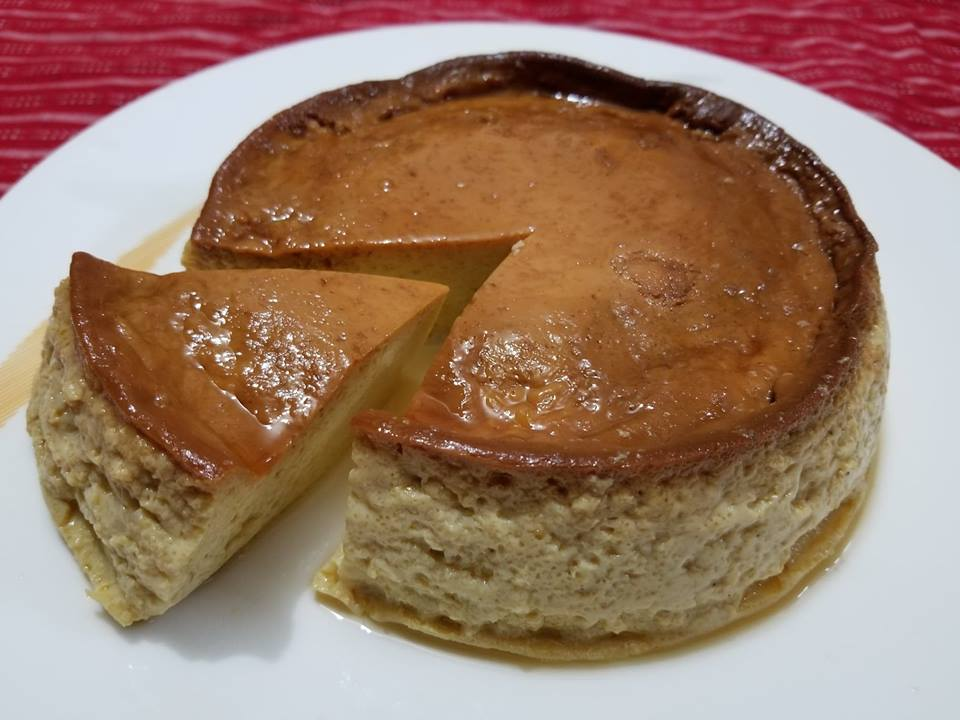Caramel Pudding from Cook with Delicacy