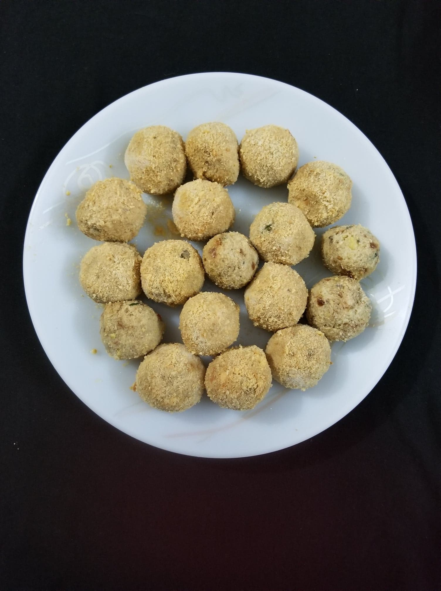 Frozen Fish Kofta from Cook with Delicacy