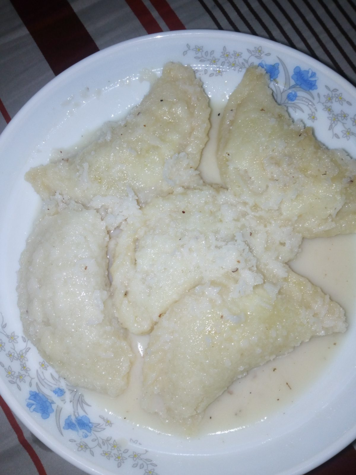 Milk Puli Pitha (8pcs) from Naher Kitchen