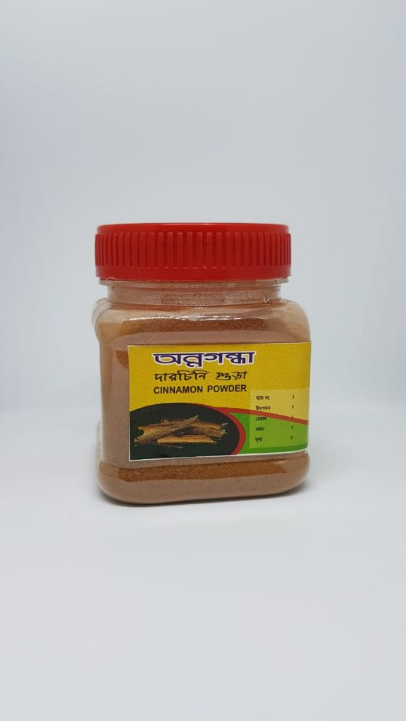 Cinnamon Powder 60 gm from Mitra's Kitchen