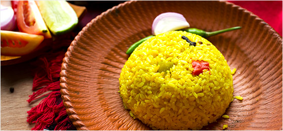 Khichuri from Food Gossips