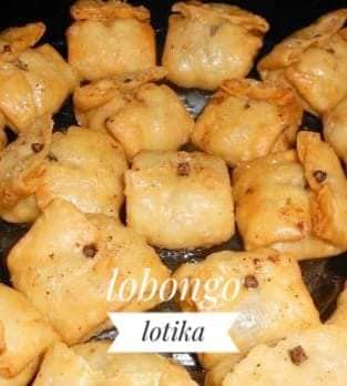 Lobongo Lotika Pitha from Cookies Monster & Co