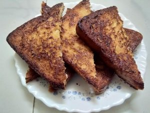 French Toast from Kory's Recipe