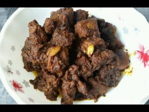 Beef Kala Vuna from Homemade Food Factory