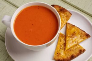 Tomato Soup from Homemade Food Factory