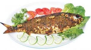 Smoked Ilish from Food Gossips