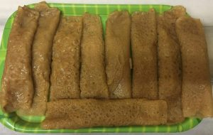 Patisapta Pitha from Prapti's Kitchen