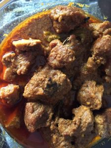 Beef Shahi Bhuna from TummyFull Kitchen