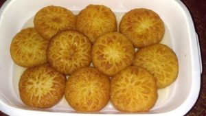 Naarkel Pakowan Pitha from Greatfood Kitchen