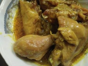 Deshi Chicken from Shahin's Kitchen