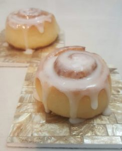 Cinnamon Rolls from The Last Course