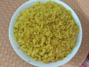 Bhuna Khichuri from Dipti's Cookhouse