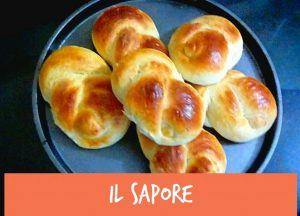 Soft Roll -- 6 pcs from Il Sapore