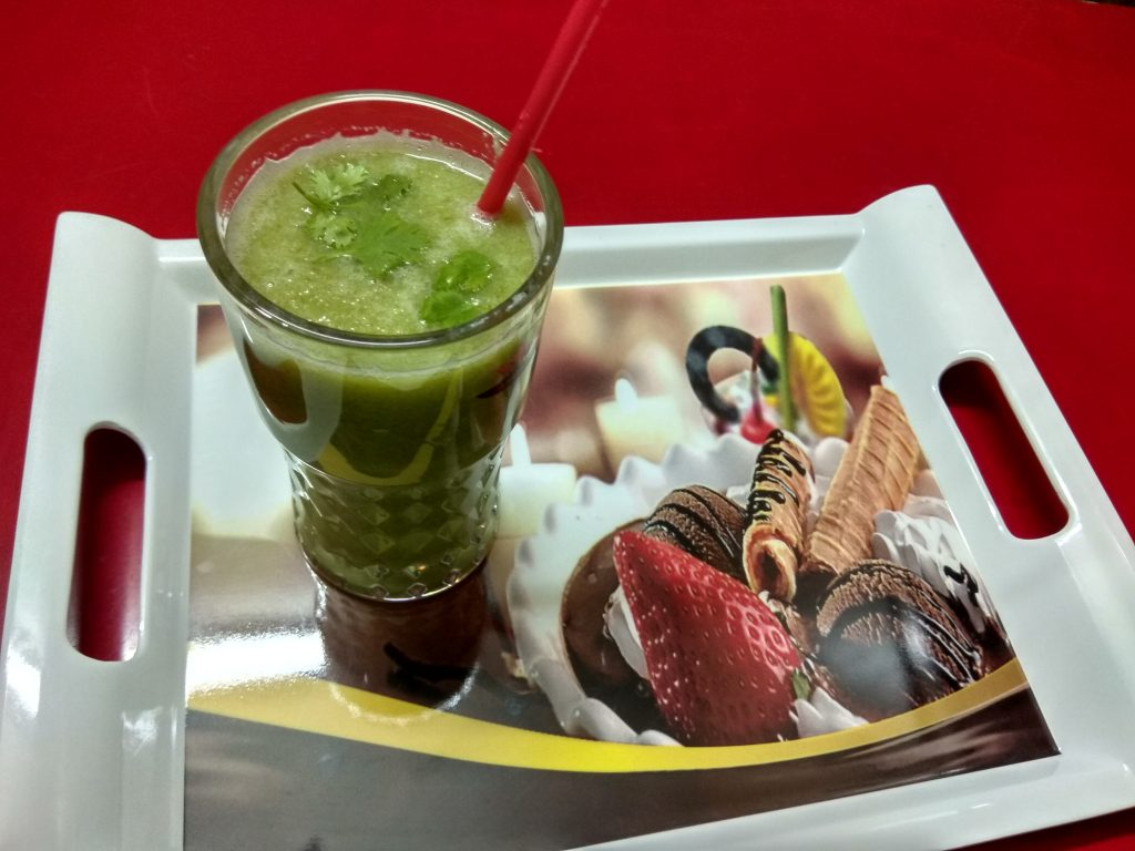 Jolpai Juice from Samiha's Kitchen