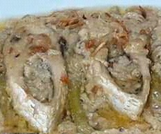 Vapa Ilish from My Heshel