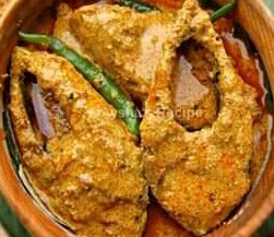 Aam Shotto Shorisha Ilish from My Heshel