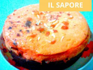 Caramel Cake Pudding from Il Sapore