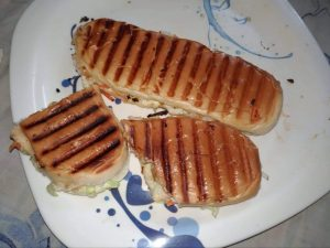 Sub Sandwich from Mohima's Kitchen