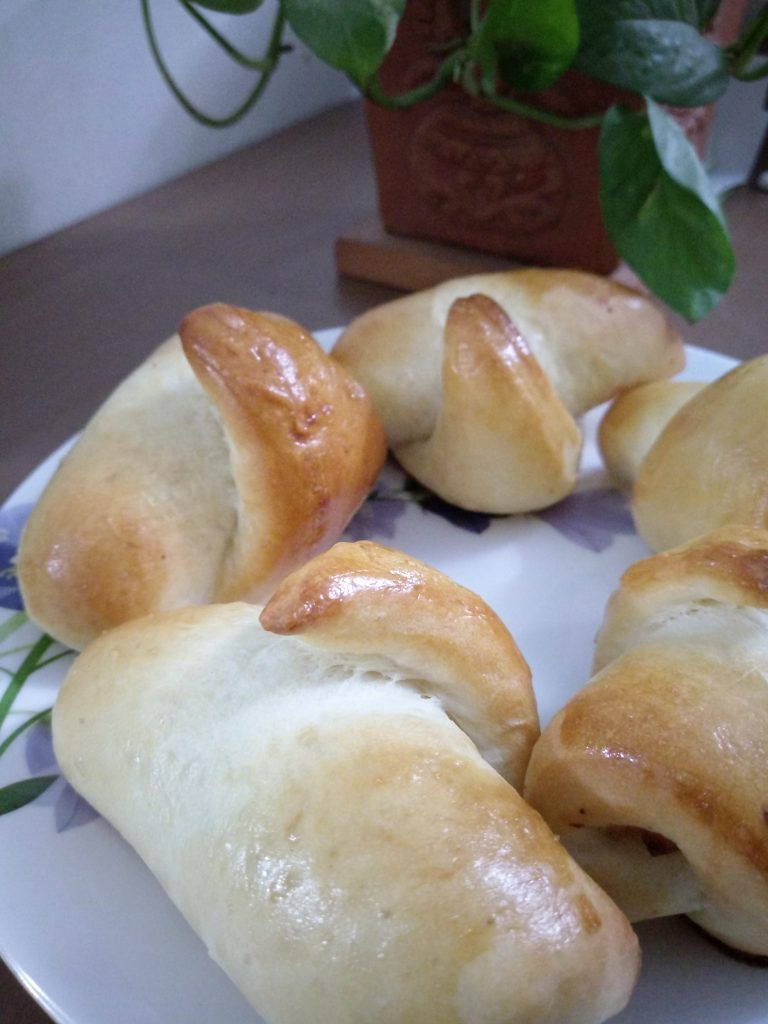 Rolled Bread from Sahiyy Kitchen