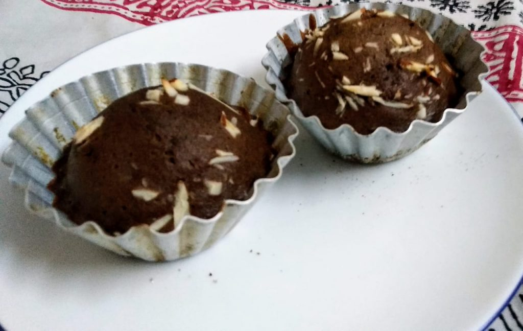 Chocolate Muffin from Greatfood Kitchen