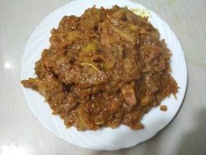Chalta'r Achar (400 grams) from Dipti's Cookhouse