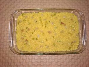 Special Egg Halwa (500 grams) from Dipti's Cookhouse