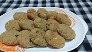 Frozen Cheesy Shami Kabab from Greatfood Kitchen