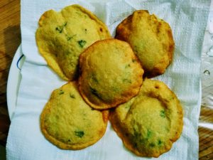Dim Poa Pitha from Marshia's Dine